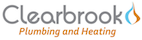 Clearbrook plumbing and heating logo